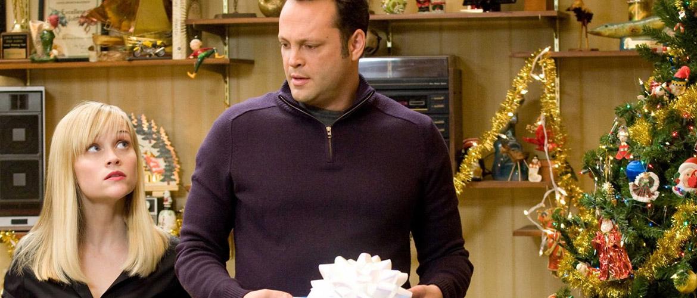 Calendrier des films de Noël - 20 décembre : Tout sauf en famille