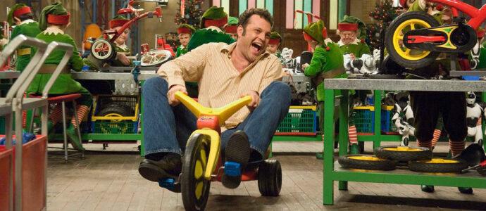 Calendrier de l'avent des films de Noël - 22 décembre : Frère Noël
