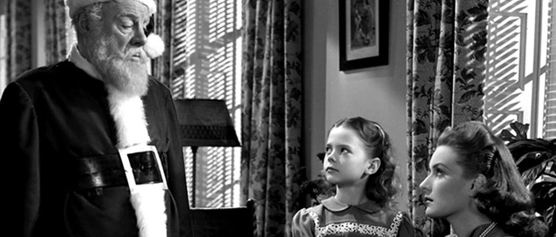 Calendrier de l'avent des films de Noël - 2 décembre : Miracle sur la 34e rue