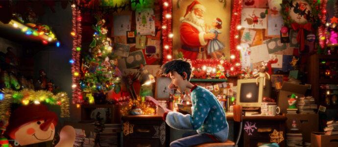 Calendrier de l'avent des films de Noël - 4 décembre : Mission : Noël