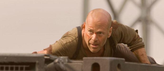 Bruce Willis sera présent plus que prévu dans Die Hard : Year One