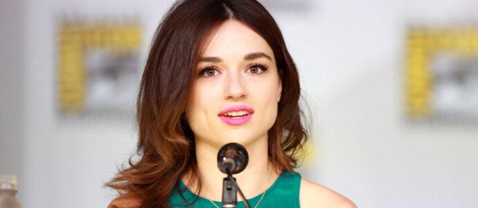 Teen Wolf Saison 5 : Crystal Reed de retour pour un épisode