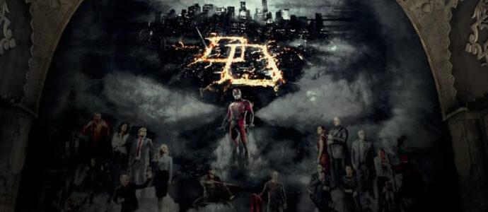 Daredevil : un premier teaser pour annoncer l'arrivée de la saison 2