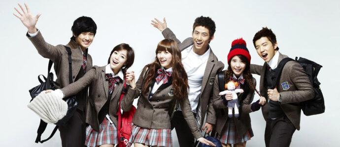 En janvier, MYTF1 XTRA vous propose de découvrir gratuitement (et en intégralité) des dramas coréens