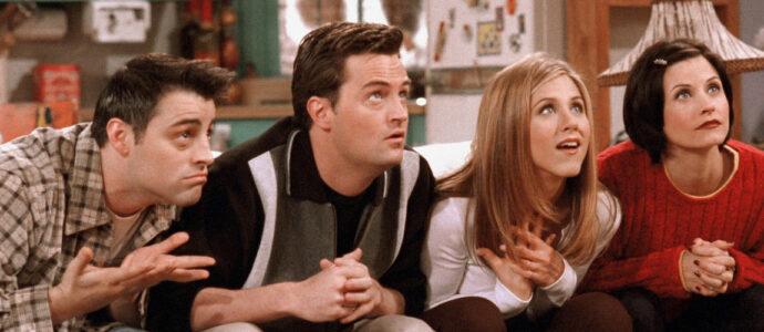 Friends : les acteurs sont ouverts à d'autres épisodes selon Matthew Perry