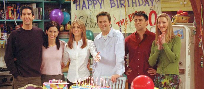 Friends : les six acteurs bientôt réunis pour une émission spéciale de NBC ?