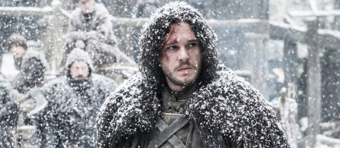 Le nouveau tome de Game of Thrones aura beaucoup de retard