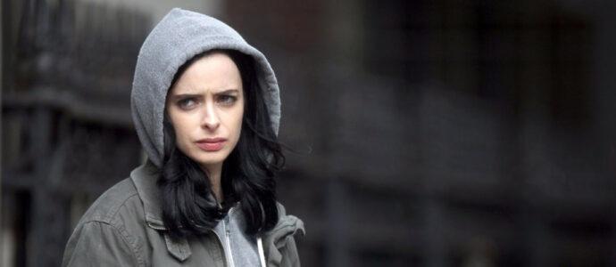 Jessica Jones revient pour une seconde saison sur Netflix