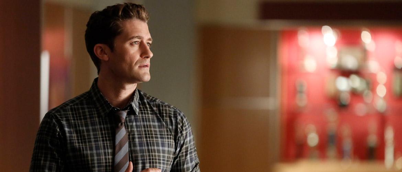 Matthew Morrison rejoint le casting de The Good Wife