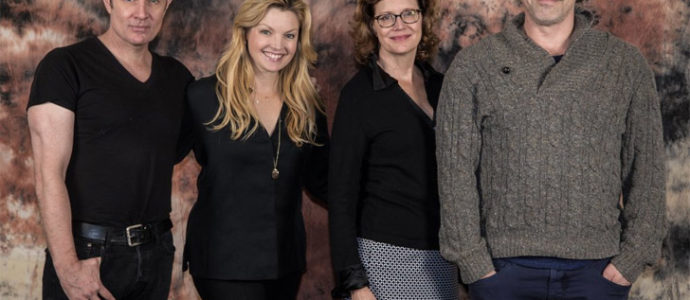 Retour sur le Buffy + Angel Fanmeet