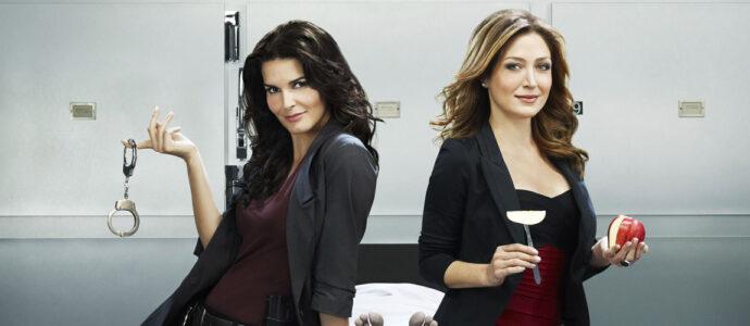 La série Rizzoli & Isles annulée après sa septième saison
