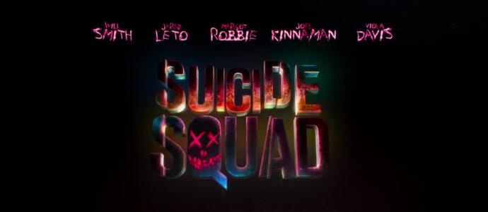 Suicide Squad : nouvelle bande annonce épique