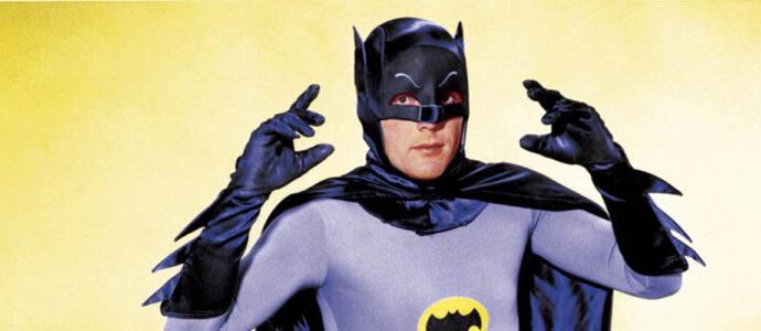 The Big Bang Theory accueillera Batman pour son 200e épisode