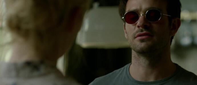 Daredevil Saison 2 : la première partie de la bande-annonce dévoilée