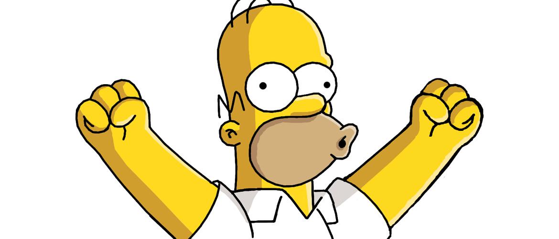 Les Simpson : Homer répondra en live aux Américains