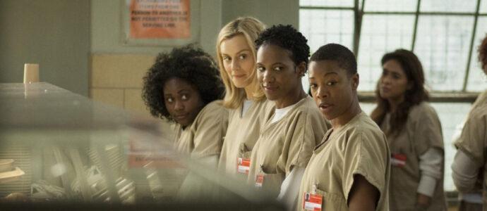 Orange Is The New Black renouvelée pour 3 saisons de plus