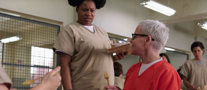 Orange Is The New Black : Netflix vous fait patienter avec le bêtisier de la saison 3