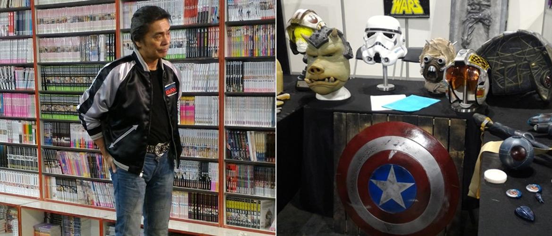 J+7 : retour sur notre journée à Paris Manga & Sci-Fi Show 21