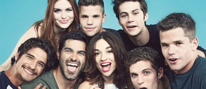 Le point sur les conventions Teen Wolf en 2016
