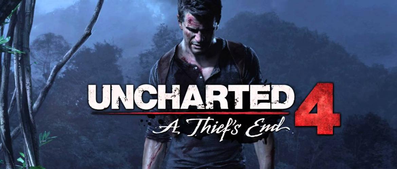 Uncharted 4 : le Story trailer est arrivé