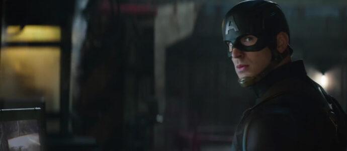 Captain America : Civil War, le nouveau trailer avec... Spider-Man