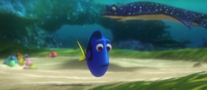 Le Monde de Dory : découvrez la bande-annonce du nouveau Pixar
