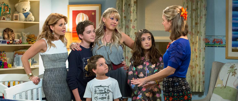 Fuller House : la saison 2 débarque le 9 décembre