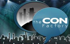 The Con Factory NL