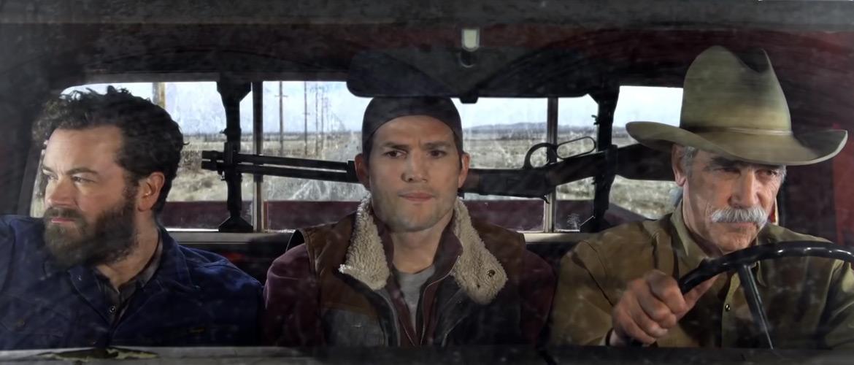 The Ranch : première bande-annonce de la série avec Ashton Kutcher