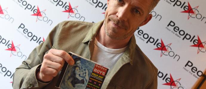 """Sean Maguire : """"j'ai signé pour le même label que les Beatles"""""""
