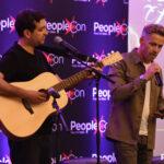 Quick concert of Sean and Ultan