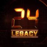 Convention séries / cinéma sur 24 : Legacy