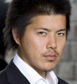 TV / Movie convention with Akihiro Kitamura