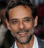 TV / Movie convention with Alexander Siddig