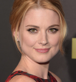 TV / Movie convention with Alexandra Breckenridge