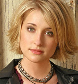 TV / Movie convention with Allison Mack