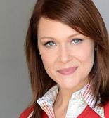 Convention séries / cinéma avec Amber Nash
