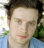 TV / Movie convention with Andrew Gower