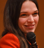 TV / Movie convention with Anna Brewster