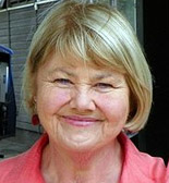 TV / Movie convention with Annette Badland
