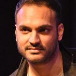 Convention séries / cinéma sur Arjun Gupta