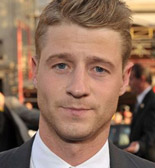 TV / Movie convention with Ben McKenzie