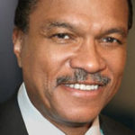 Convention séries / cinéma sur Billy Dee Williams