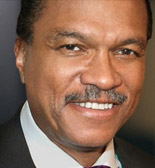 Billy Dee Williams