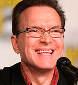 TV / Movie convention with Billy West
