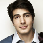 Convention séries / cinéma sur Brandon Routh