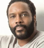 TV / Movie convention with Chad L. Coleman
