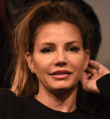 TV / Movie convention with Charisma Carpenter