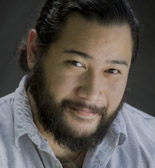 TV / Movie convention with Cooper Andrews