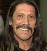TV / Movie convention with Danny Trejo